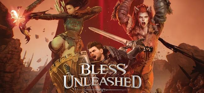 【NEOWIZ プレスリリース】PC向けアクションMMORPG『BLESS UNLEASHED PC』北米・ヨーロッパ・アジアの3地域で40万人を超えるテスターが参加