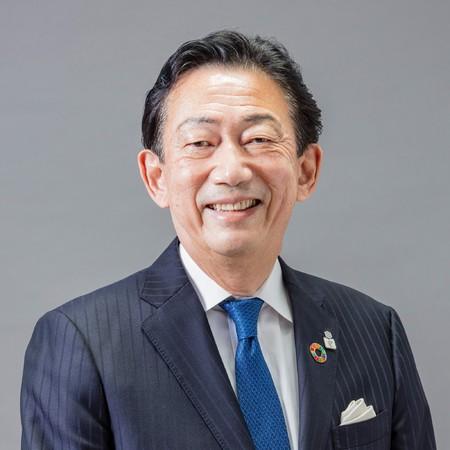 堀内 容介(積水ハウス株式会社 代表取締役 副会長執行役員)
