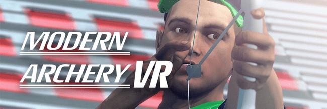 【VRゲーム】競技アーチェリーをVRで再現したModernArcheryVRがOculusQuestで配信開始
