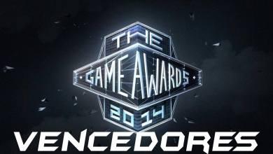 Game Awards - Vencedores - Imagem