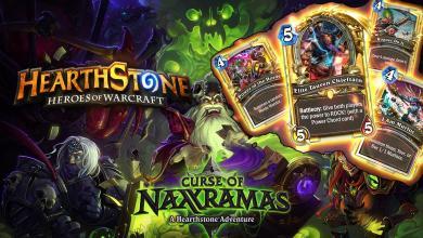 Hearthstone - 5 Cartas Boas de Naxxramas - Imagem