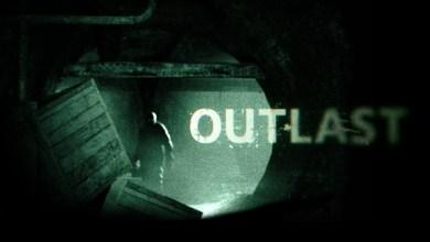 Outlast - Wallpaper Full HD - 1920x1080