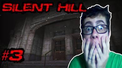 Silent Hill - 3 - Siidplay - Imagem