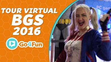 Tour virtual da BGS - Foto