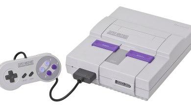 Super Nintendo - SNES Imagem