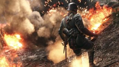 Battlefield 1 - Imagem do jogo