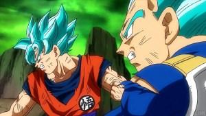 """Jogo """"Dragon Ball Heroes"""" ganhará versão em anime"""