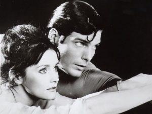 Margot Kidder, a Lois Lane dos filmes clássicos do Superman, morre aos 69 anos