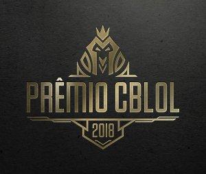 Prêmio CBLoL 2018 acontece em novembro