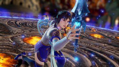 Soul Calibur VI - Screenshot