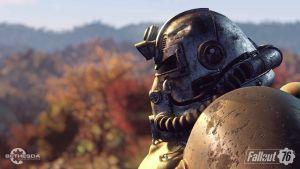 Beta de Fallout 76 começará mais cedo no Xbox One