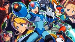 Trailer apresenta modo inédito presente em Mega Man X Collection 1 e 2