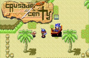 """""""Crusader of Centy"""" – O RPG de ação para Mega Drive que """"transpira"""" criatividade"""