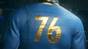 Fallout 76 não será lançado no Steam