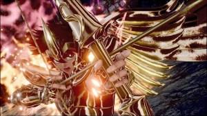 """Seiya e Shiryu, de Os Cavaleiros do Zodíaco, são confirmados em """"Jump Force"""""""