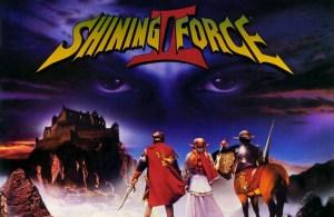 Shining Force II – O melhor RPG tático do Mega Drive | Análise