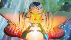 Piccolo e Cell juntam-se aos lutadores presentes em Jump Force