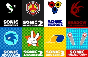 Todos os jogos do Sonic – Era 128 bits #2