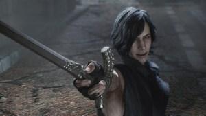 Dante em apuros no novo trailer de Devil May Cry 5