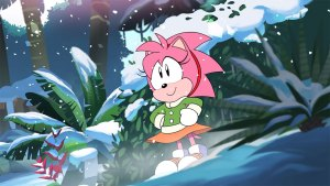 Animação Sonic Mania Adventures ganha episódio extra com a chegada do Natal