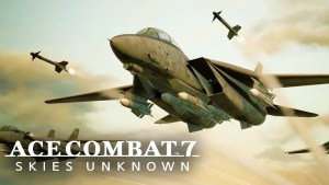 """Ace Combat 7"" - Modos Team Deathmatch e Battle Royale confirmados"