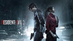 Resident Evil 2 Remake está próximo de 5 milhões de unidades vendidas