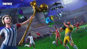 """Premiação da Copa do Mundo de """"Fortnite"""" será de 30 milhões de dólares"""