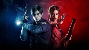 """""""Resident Evil 2"""" enviou às lojas mais de 4 milhões de unidades"""