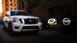 Nissan é a nova patrocinadora da OpTic Gaming e FazE Clan