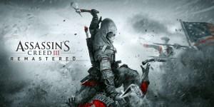 """Versão resmaterizada de """"Assassin's Creed III"""" receberá melhorias de gameplay"""