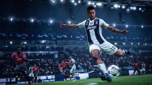 FIFA 19: SPQR Alex Rodrigo conquista classificação para o último LQE da temporada