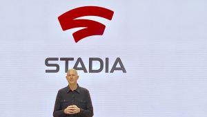 Stadia é a nova plataforma de videogames do Google focada em streaming