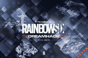 DreamHack no Brasil receberá torneio de Rainbow Six Siege