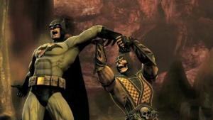 """""""Mortal Kombat vs. DC Universe"""" é o responsável por continuidade bem-sucedida da franquia"""