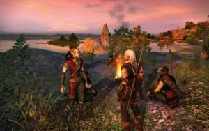 Aproveite! The Witcher: Enhanced Edition está de graça no GOG.com