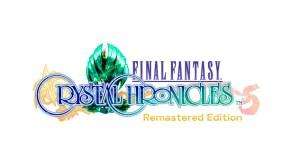 E3 - Final Fantasy Crystal Chronicles Remastered é anunciado