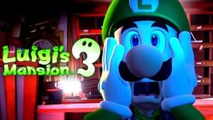 E3 - Luigi's Mansion 3 chega em 2019 com modo cooperativo