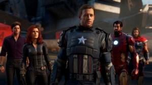 Vingadores, Avante! Confira o que você precisa saber sobre Marvel's Avengers