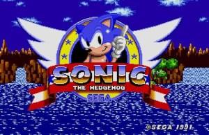 Sucesso dos videogames e da SEGA, Sonic the Hedgehog completa 28 anos