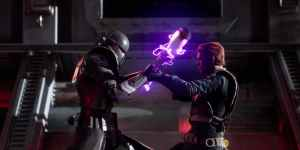 E3 - Star Wars Jedi: Fallen Order ganha 1º trailer de gameplay