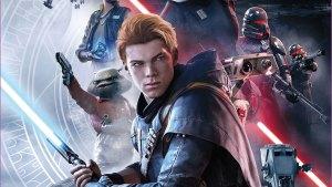 Star Wars Jedi: Fallen Order ganhará versão para PS5 e Xbox Series no terceiro trimestre