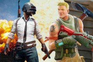 """""""São nossos parceiros"""", diz PUBG Corp sobre a """"rival"""" Epic Games de Fortnite"""