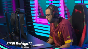 FIFA 19: SPQR Alex Rodrigo disputa os Playoffs da Global Series em Hamburgo