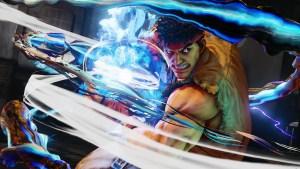 Street Fighter V está de graça no PS4 e Steam até 16 de setembro