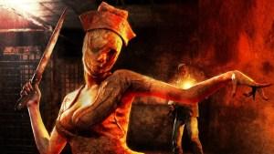 Konami diz que rumores recentes sobre Silent Hill são falsos