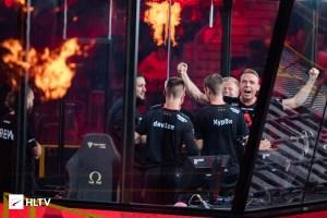 Starladder Berlin Major: Astralis supera favoritismo do Team Liquid e avança para as semifinais; NRG bate Na'Vi
