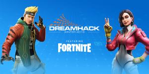 DreamHack anuncia dois torneios de Fortnite