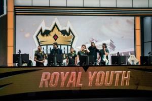 League of Legends: Royal Youth coloca elenco no mercado após Mundial 2019