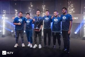 CS:GO: Evil Geniuses fatura o título da StarSeries i-League Season 8; FURIA termina na 3ª colocação