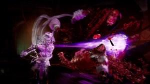 Mortal Kombat 11 revela trailer gameplay de Sindel